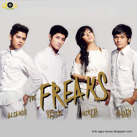 Foto The Freaks Indonesia