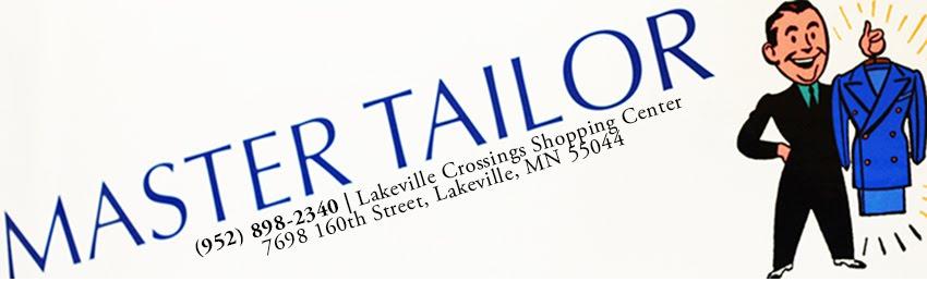Master Tailor | Lakeville, MN