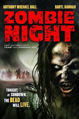 Review of Syfy's Zombie Night TV movie