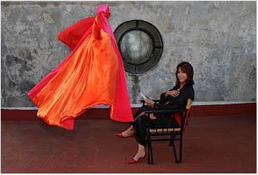 Ludovica Squirru 2009
