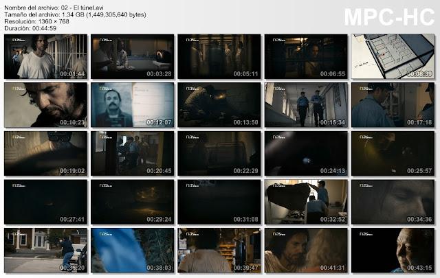 11GB|NATGEO HD|Fugas de Prision|HD|8-8|720p|MEGA|Taykun7000