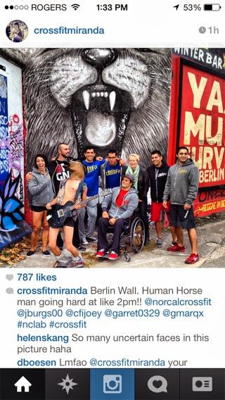 Crossfit berlin