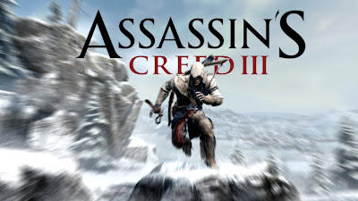 Assassin's Creed 3 Fanmade Wallpaper