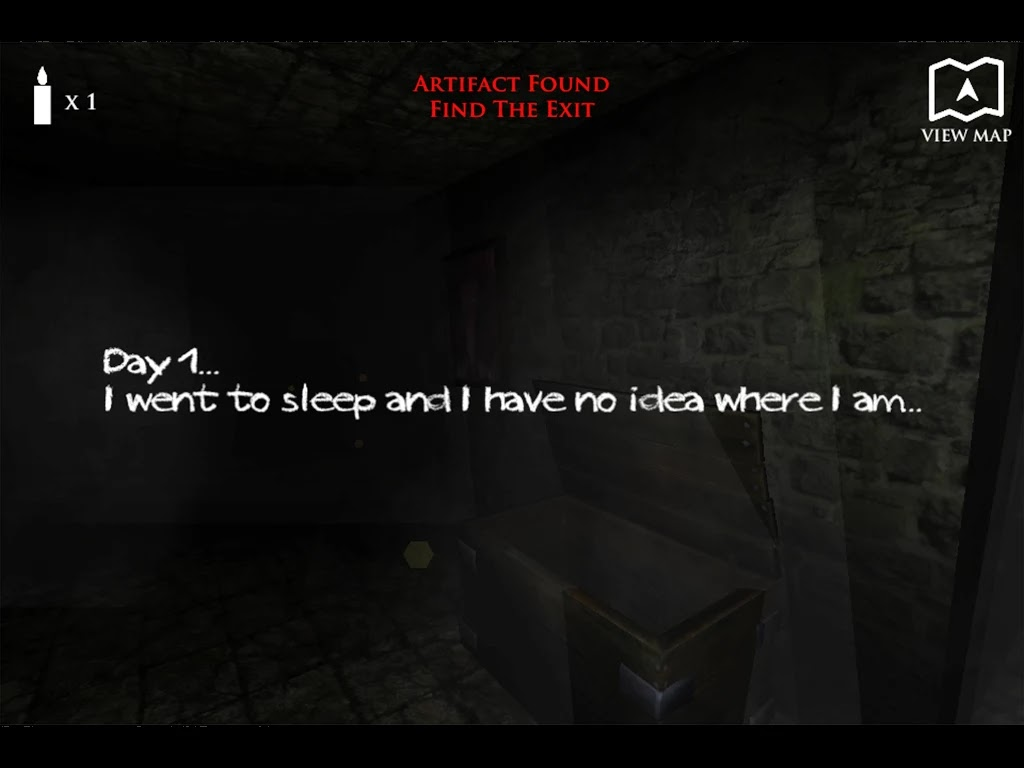 Dungeon Nightmares v1.1 Mod [Unlimited Candles]
