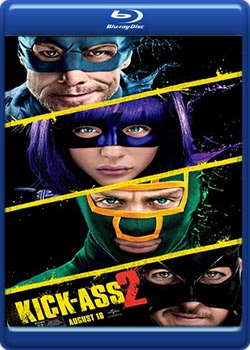 27 Kick Ass 2 – Dual Áudio – BluRay 720p