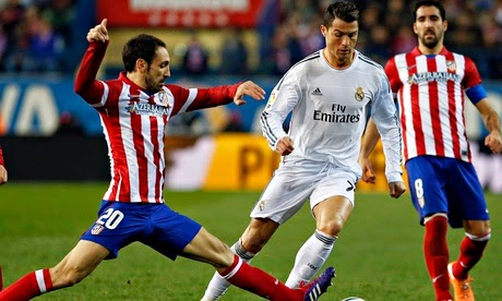 Real Madrid vs. Atletico Madrid Leg 2: Team News, Preview, Live Stream and TV Info