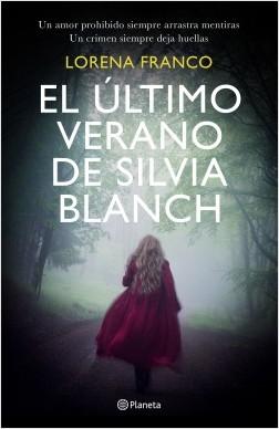 El último verano de Silvia Blanch Lorena Franco