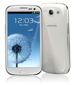 Samsung Galaxy S3, best android phone