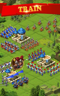 Download Royal Empire: Realm of War v1.5.2