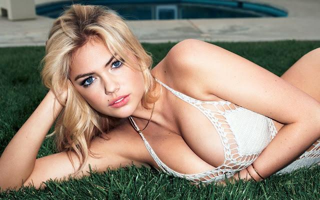 Beautiful Kate Upton