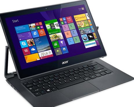 Laptop 2 in 1 Cocok Untuk Pelajar