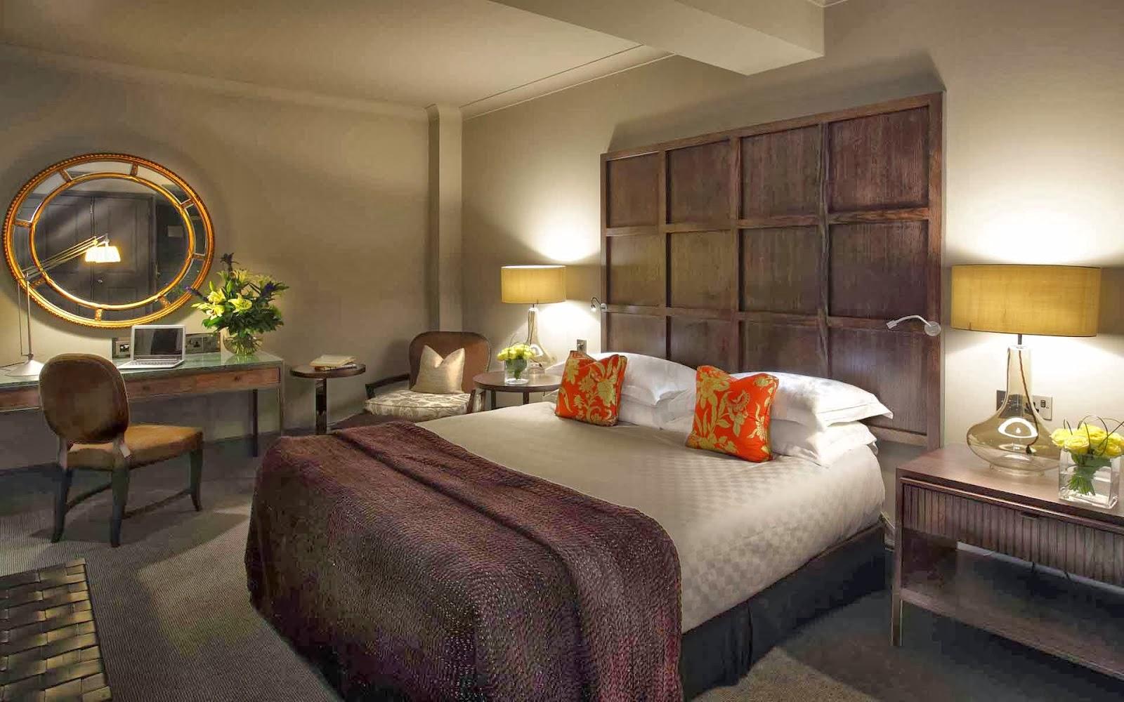 chambre moderne italienne id es d co moderne. Black Bedroom Furniture Sets. Home Design Ideas
