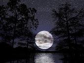 #3 Full Moon Wallpaper