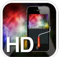 Fondos de pantalla HD para iPhone, iPod y iPad