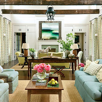Home Decorating Ideas For Your Living Room and Bedroom