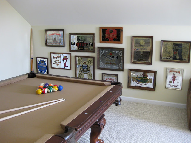 Man Caves Plus Inc : That mommy cool man cave decor