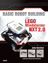 Basic Robot Building