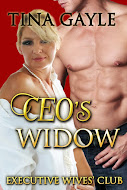 10-16-17 CEO's Widow: Executive Wives Club, Book Four