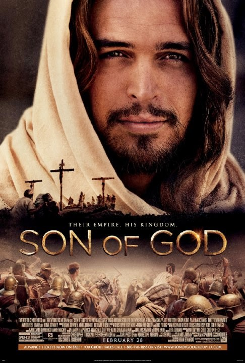Son Of God (2014) 720p WEB-DL