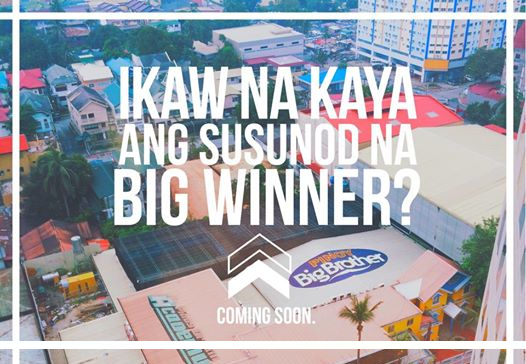 PBB Season 6 Coming Soon on Pinoy Big Brother House