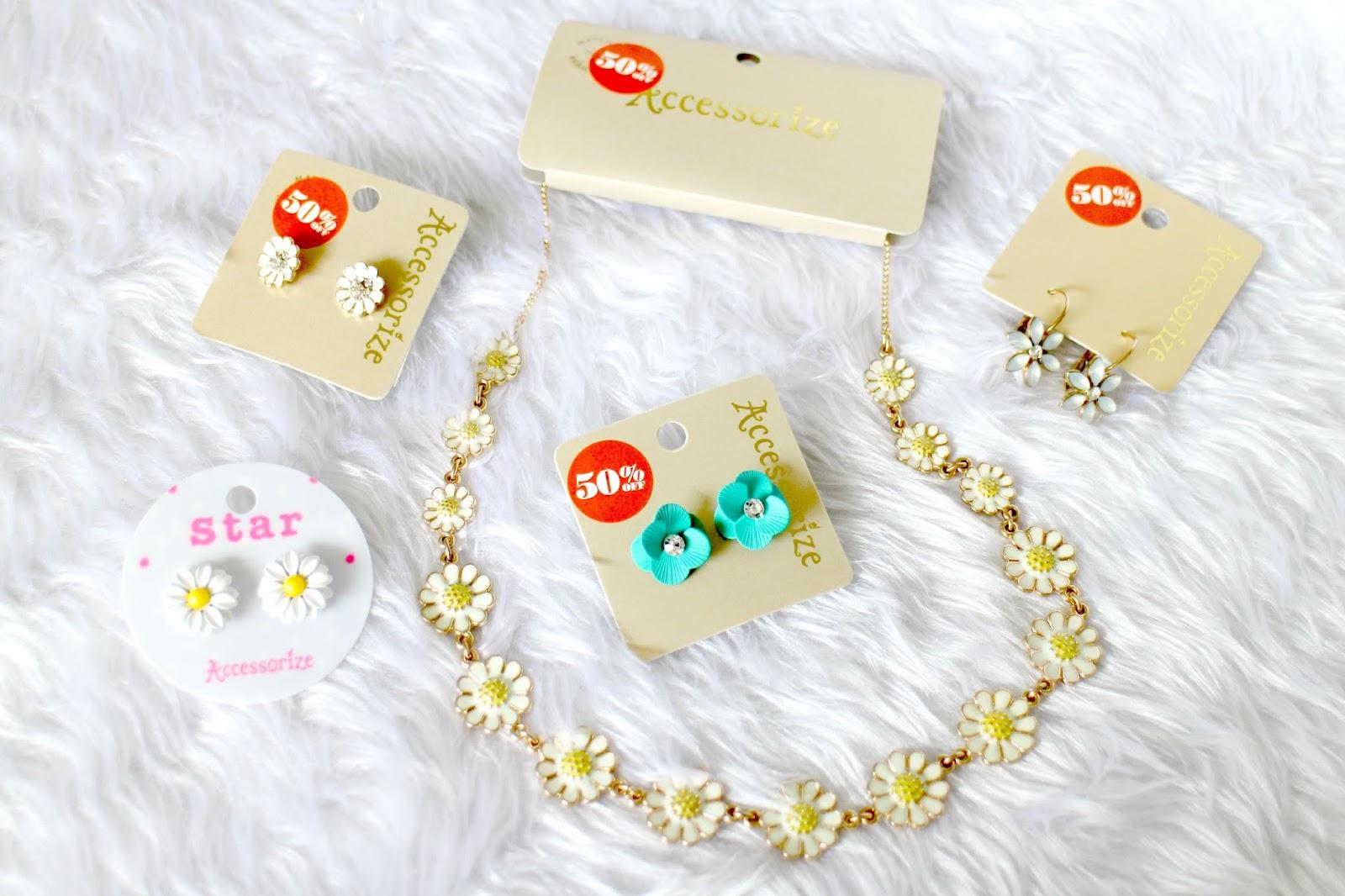 Accessorize Sale Jewellery