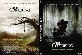 The Conjuring 2013 Horrorv