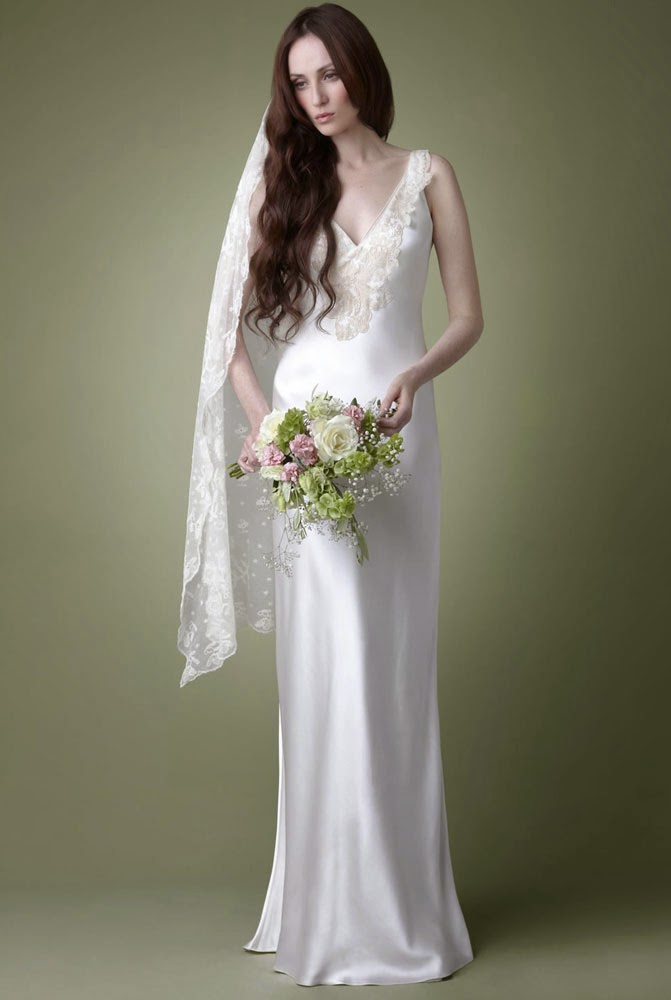 Celtic Wedding Dresses Cap Sleeves Ireland Design pictures hd