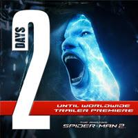 The Amazing Spider-Man 2: Poster en alta resolución, nuevas imágenes y detalles virales