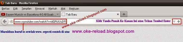 Cara Download Video di Youtube tanpa IDM