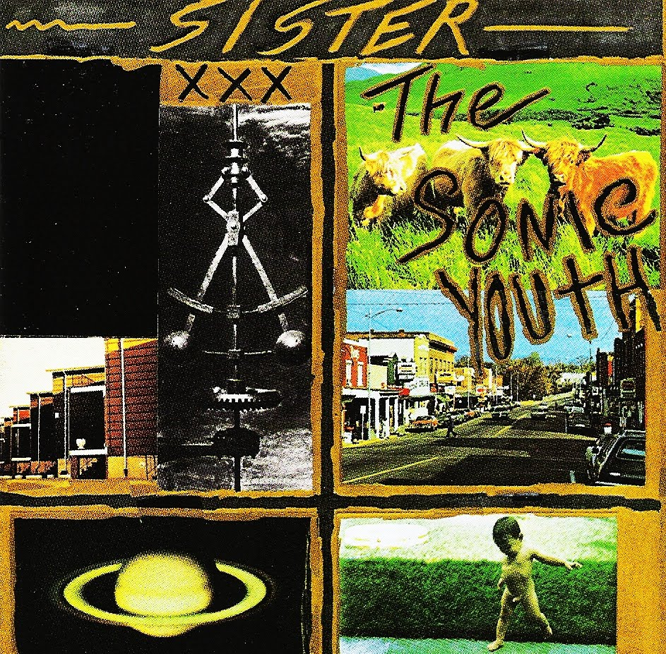 Sonic Youth - Sister