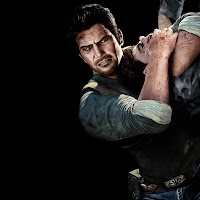 Uncharted 3 Drakes Deception iPad and iPad 2 Wallpapers