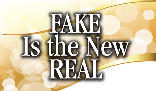 reality tv is fake essay