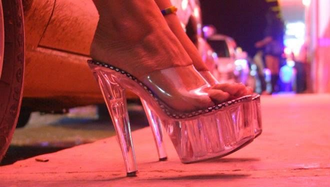 prostitutas chinas bilbao prostitutas por la calle