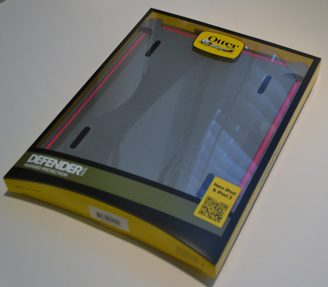 OtterBox, Packaging, iPad Case