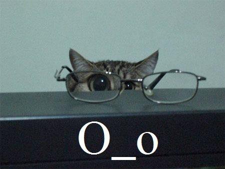 O_o 0_o