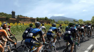 Pro Cycling Manager 2013 gameplay