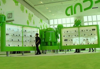 Photo 2 of Androidland, Australia