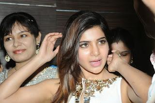 Samantha Photos at Asian Cinemas Multiplex Launch