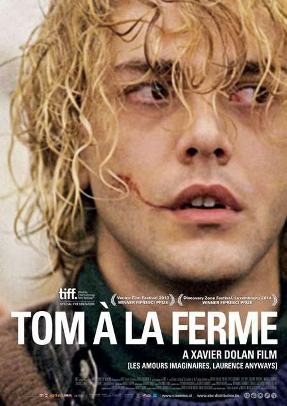 Tom à la ferme  - Tom - 2013