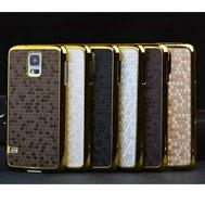 เคส-Galaxy-S5-รุ่น-เคสหรูลายหกเหลี่ยมเล็ก-เคส-S5