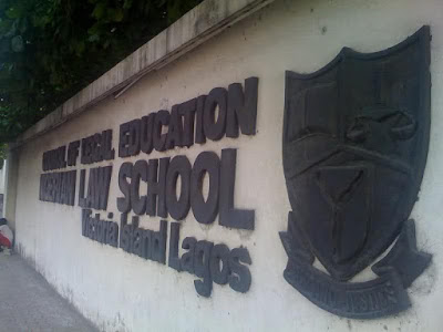 Mass failure as the Nigerian Law School releases results