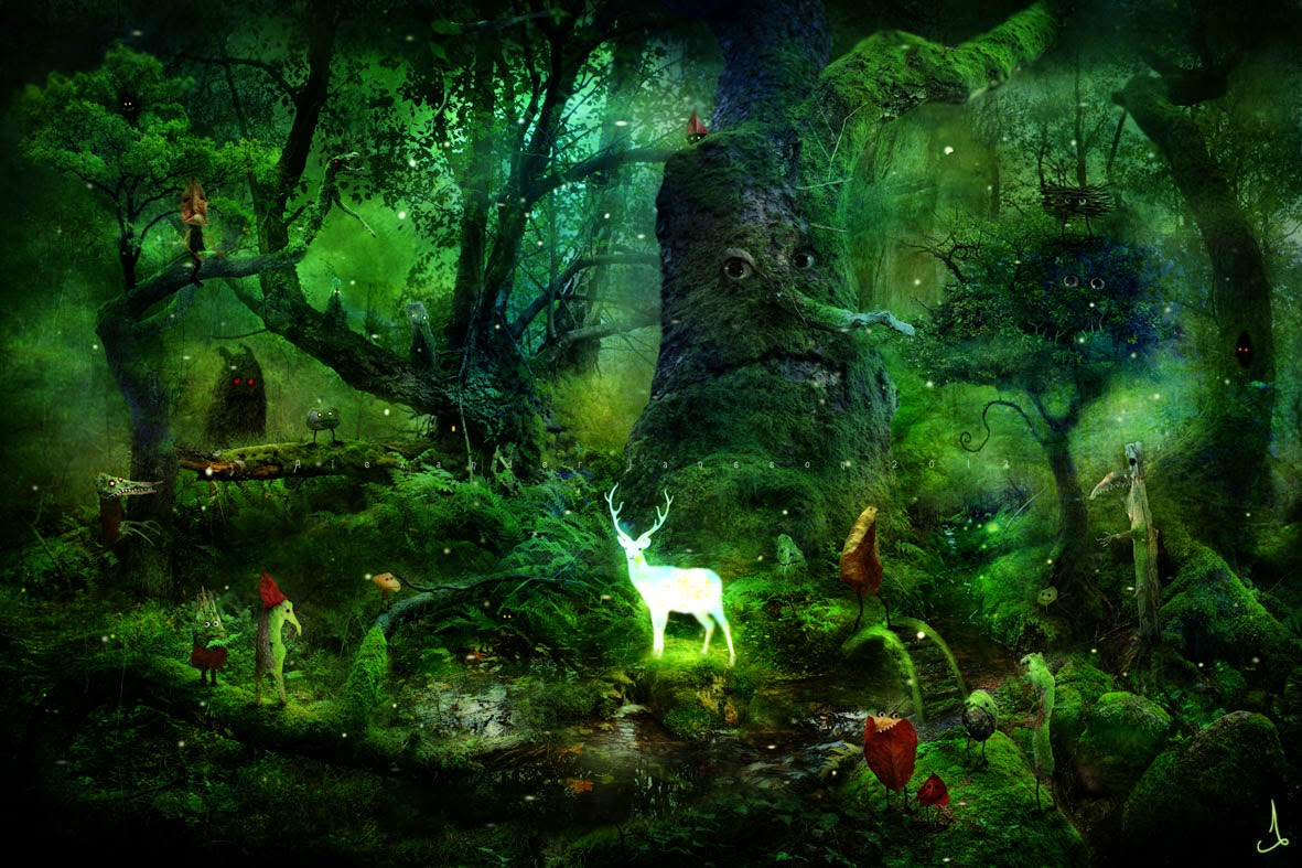 29-Alexander-Jansson-Fairy-tale-Worlds-in-Surreal-Paintings-www-designstack-co