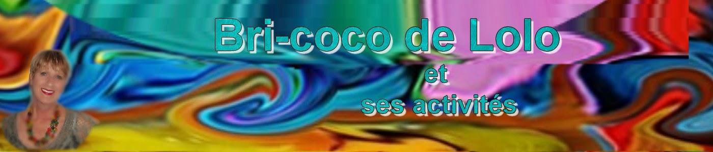Bri-coco de Lolo