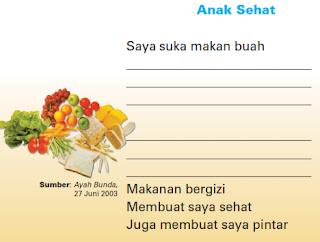 download Soal UAS B. Indonesia Kelas 3 SD Semester 1/ Ganjil ktsp terbaru 2015