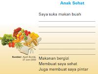 Soal UAS B. Indonesia Kelas 3 SD Semester 1/ Ganjil