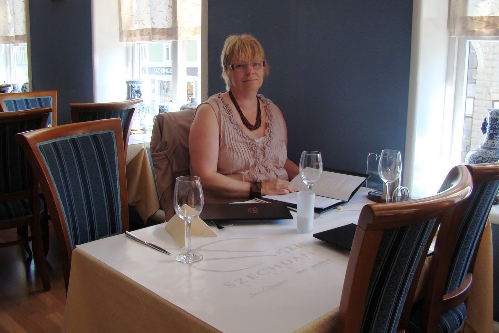 lille restaurant trondheim nordland