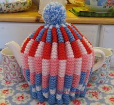 Pretty Tea Cosy