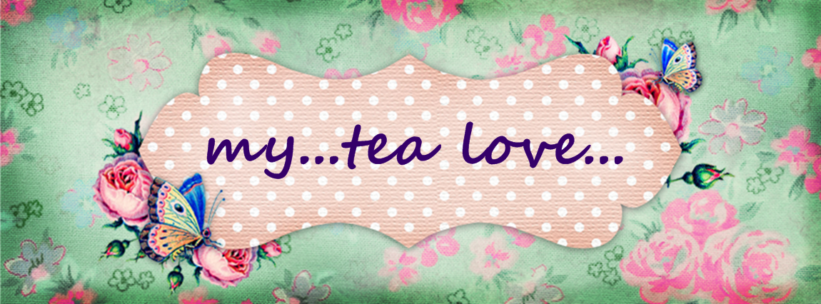 my...tea love