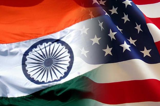 भारत में अमेरिकी दूतावास