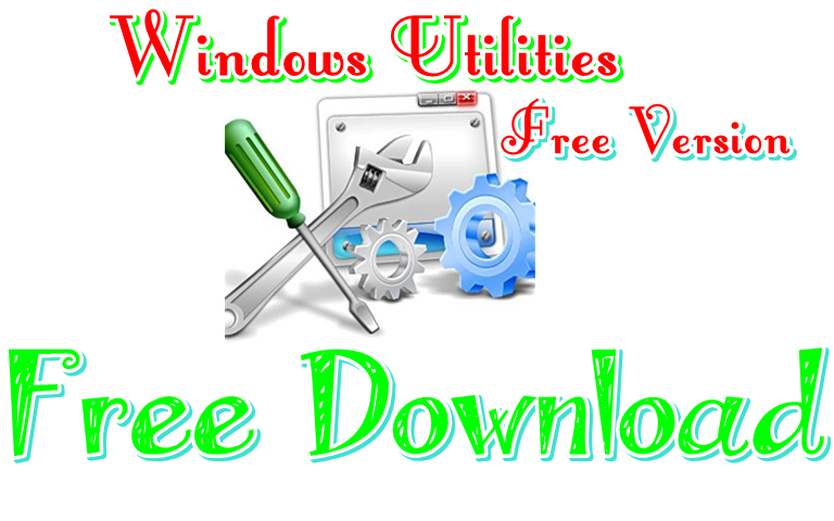 WinUtilities Free Edition Download